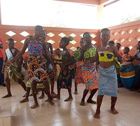 cauris d'Afrique - photo